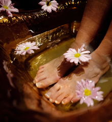 Serenity Pedicures