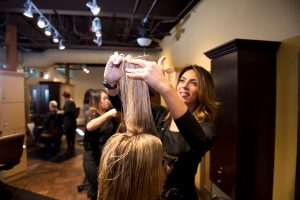 Salons in Arvada