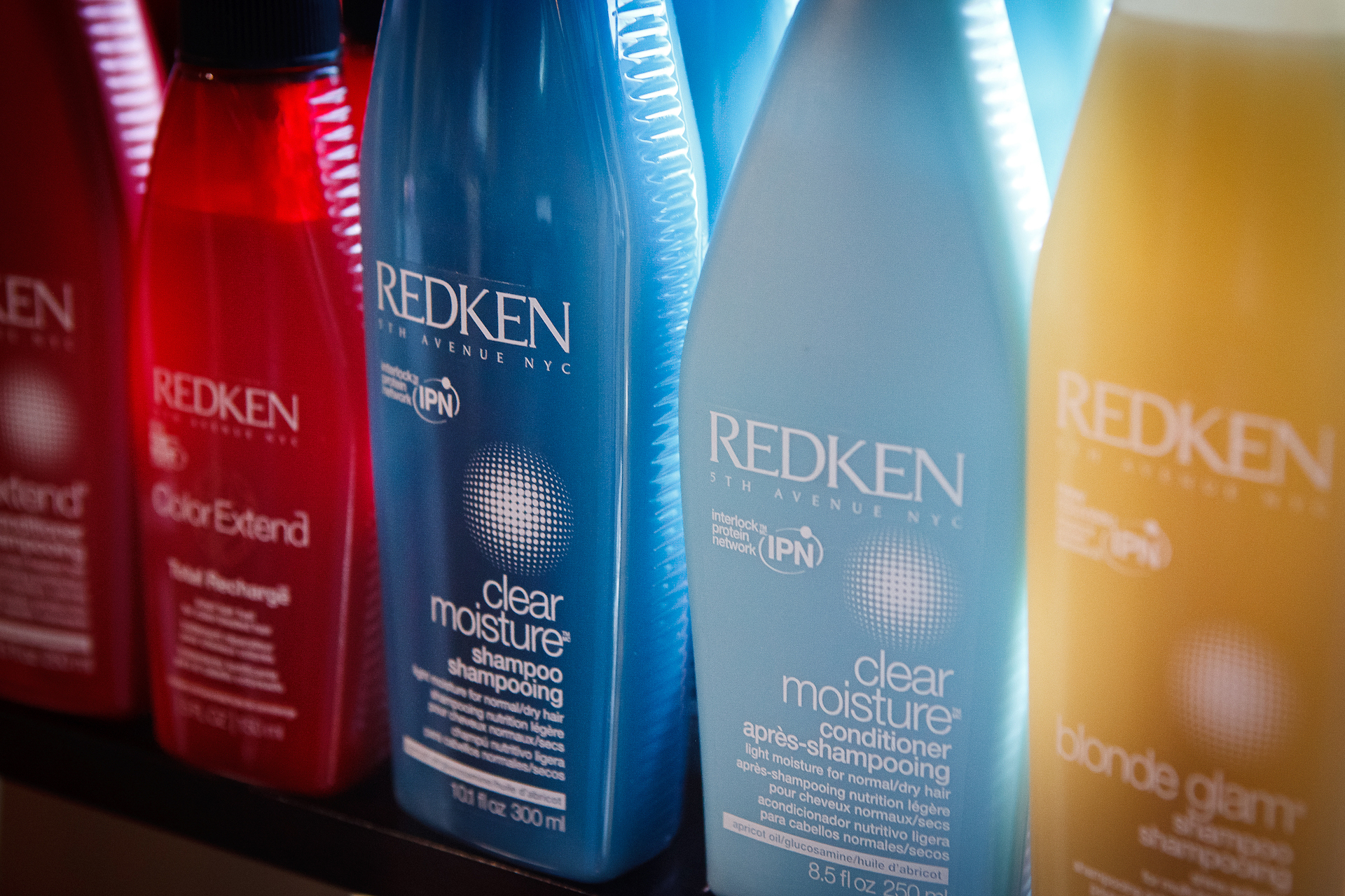 Redken Products That Maintain And Protect Your Hair Color Serenity