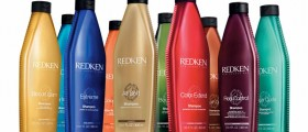 Redken products that maint...