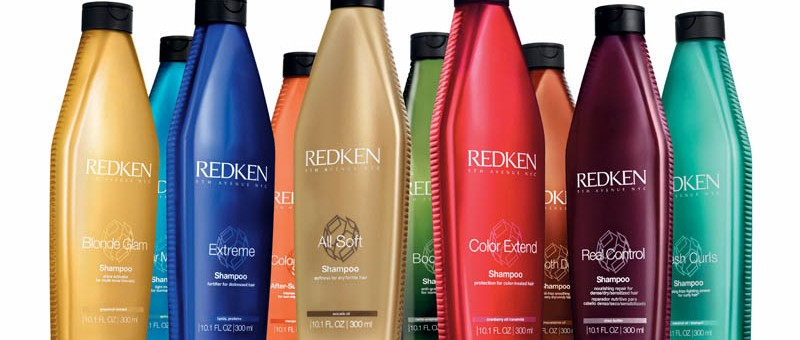 Redken products that maintain and protect your Hair Color