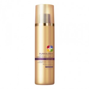 pureology nano works gold
