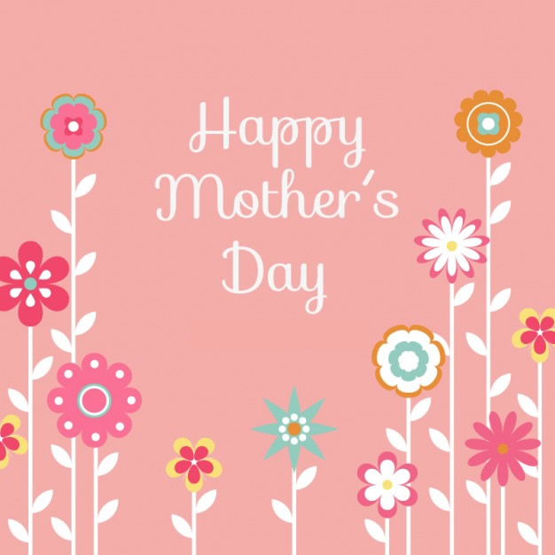 happy mother's day from serenity